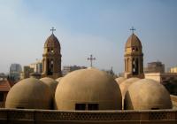 В Египте легализовали 1738 церквей
