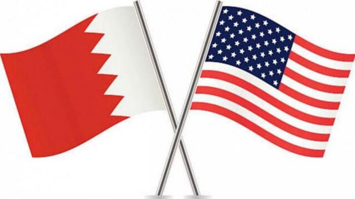 О совместной борьбе с антисемитизмом договорились США и Бахрейн.
