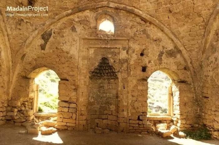 Храм Афродиты-церковь-мечеть: уникальная история античного храма в Греции