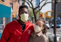 Стало известно о людях, неуязвимых для коронавируса