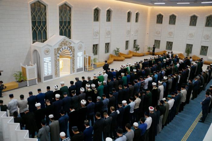 День рождения Пророка Мухаммада отметят в Болгаре.