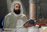 Абдул-Кадир: Салахаддин XIX-го века