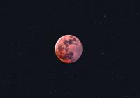 Оценена возможность постоянного присутствия человека на Луне