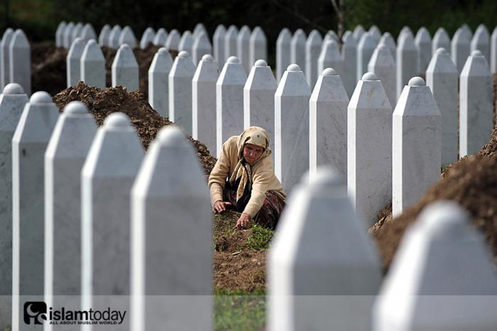 Как вести себя на кладбище? (Источник фото: yandex.ru)