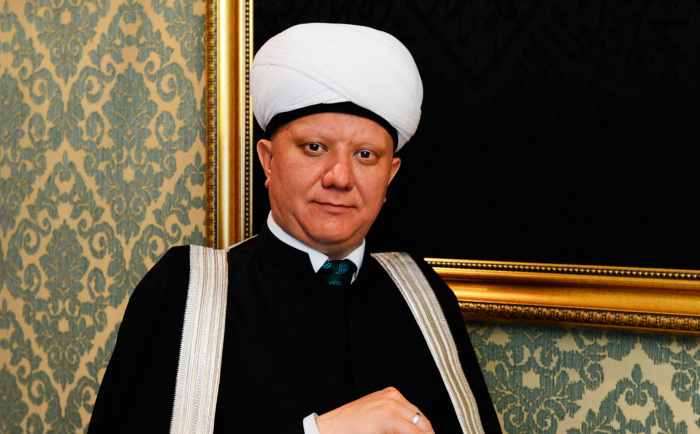 Глава ДСМР поздравил мусульман с днем рождения Пророка Мухаммада.