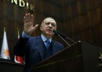 Эрдоган обвинил Россию в нападении на «учебный лагерь оппозиции»