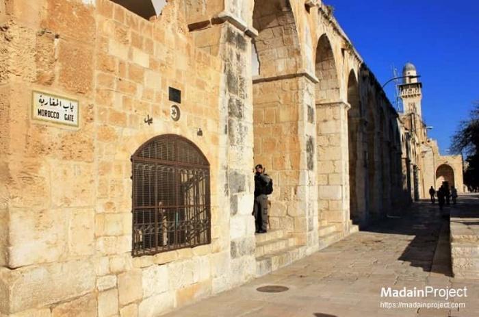 Не только Аль-Акса: какие еще мечети расположены на Храмовой горе?