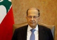Спецпредставитель президента России встретился с президентом Ливана