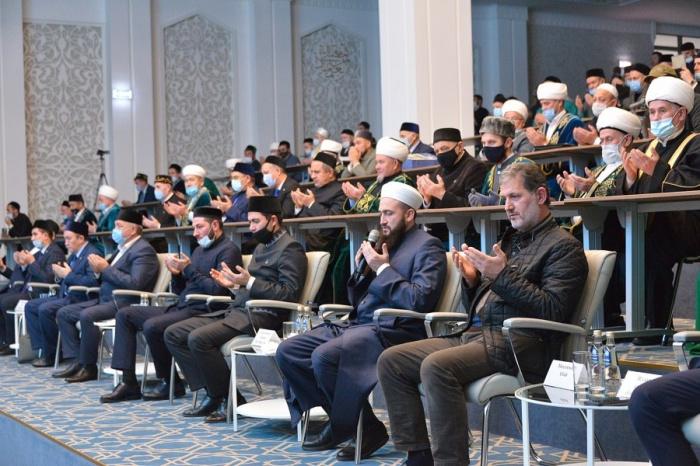 В Болгаре состоялся вечер Мавлид ан-Наби с участием гостей из разных регионов страны