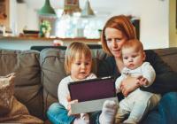 Названы особенности лечения коронавируса у детей