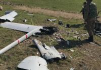 В Карабахе заявили об уничтожении турецкого беспилотника