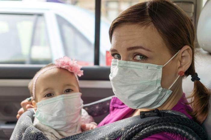 Впервые мир столкнулся одновременно с эпидемиологическим сезоном ОРВИ и коронавирусом, и пока не ясно, как обстановка будет развиваться дальше