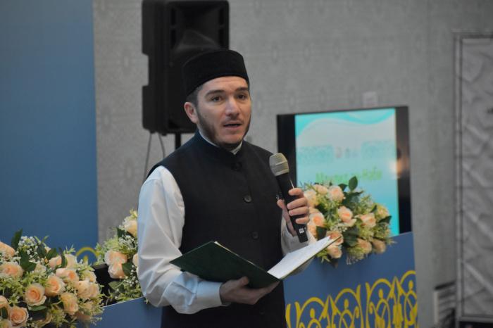 Муфтий Татарстана: