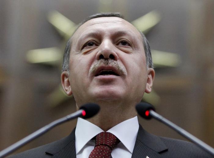 Президент Турции оказался самым влиятельным мусульманином в мире.