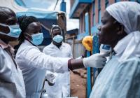 В Африке число заразившихся коронавирусом перевалило за 1,7 млн