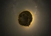 На угрожающем Земле астероиде нашли опасное явление