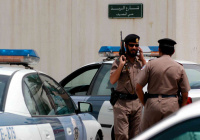 Неизвестный напал на охранника консульства Франции в Джидде