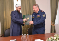 ДУМ РТ и УФСИН по РТ подписали соглашение о сотрудничестве