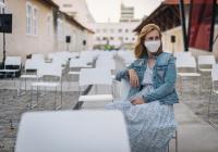 Обнаружен новый вариант коронавируса в Европе