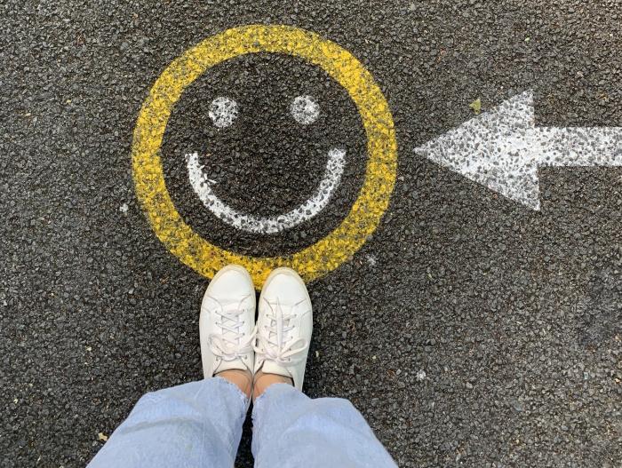 Шляхто полагает, что счастливые люди болеют коронавирусной инфекцией реже