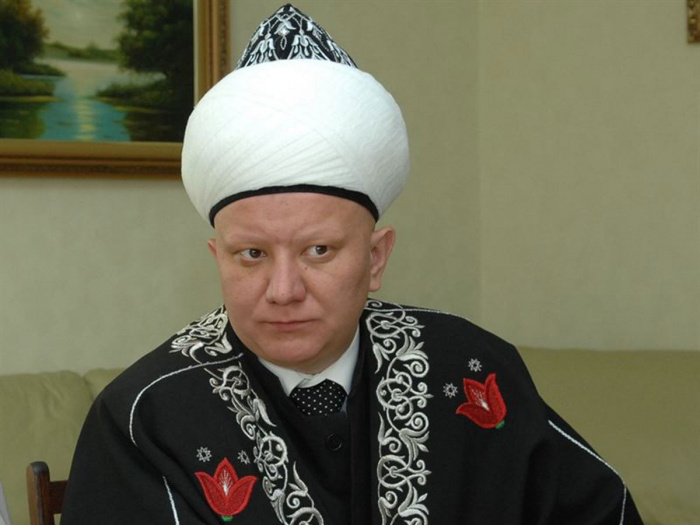Глава ДСМР осудил теракт в Ницце.