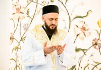 """Пятничное наставление муфтия: """"Мы должны уважать друг друга ради довольства Всевышнего"""""""