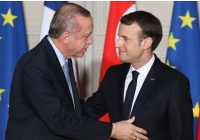 Турция: скандал столетней давности