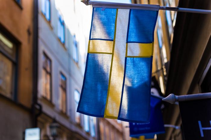 """В Швеции """"вирус отпущен на свободу"""", и это хорошо для того, чтобы быстрее достичь иммунной прослойки, когда остановится сама эпидемия"""