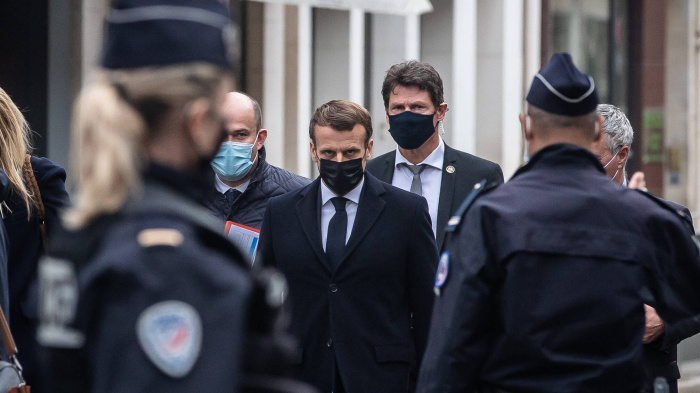 В последние недели Францию потрясли сразу несколько терактов.