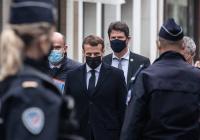 МИД: Россия неоднократно предупреждала Францию о террористической угрозе