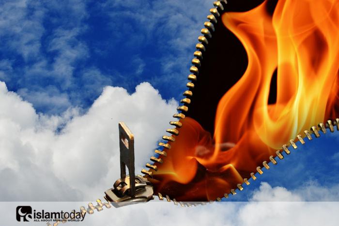 Что будет с мусульманином, который последним вйдет из Ада? (Источник фото: pixabay.com)