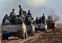 В МИД признали угрозу «просачивания» в Россию террористов из Карабаха