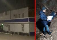 Стали известны подробности о личности напавшего на полицейских в Татарстане