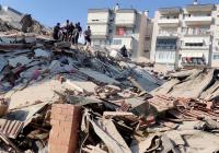 В Турции при землетрясении погибли 4 человека, 120 пострадали
