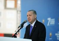 Эрдоган призвал приравнять исламофобию к антисемитизму