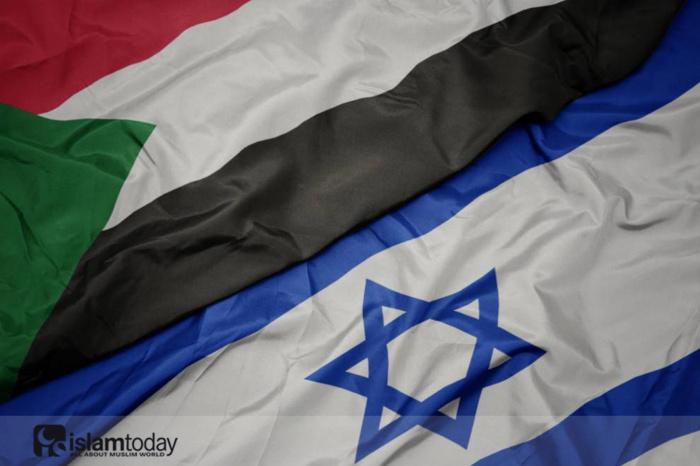 Судан согласился нормализовать отношения с Израилем. (Источник фото: yandex.ru)