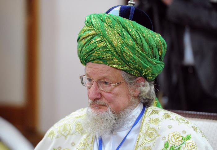 Талгат Таджуддин прокомментировал ситуацию после публикации карикатур на Пророка.