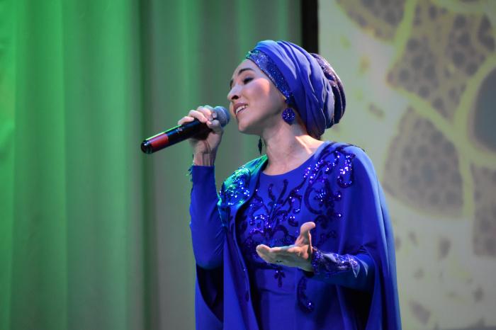 «Рухи мон» - как прошёл благотворительный мавлид в Казани? (ФОТО)