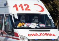 В посольстве назвали число россиян, умерших от коронавируса в Турции