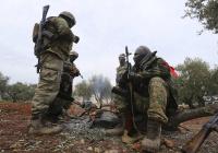 В Карабахе заявили о ликвидации десятков турецких спецназовцев