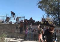 Десятки человек погибли при атаке на университет в Кабуле