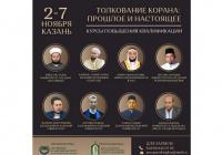 ДУМ РТ запускает курсы повышения квалификации по исламскому праву