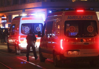 Серия терактов в Вене, погибли не менее трех человек