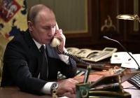 Путин обсудил Карабах с Алиевым и Пашиняном
