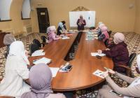 ДУМ РТ начало новый сезон женских экспресс-курсов по чтению Корана