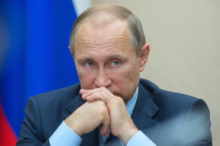 Владимир Путин выразил соболезнования в связи с терактом в Вене.