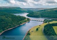 4 земные реки, которые берут свое начало в Раю