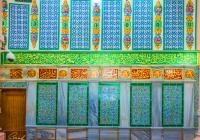 Почему эту стену называют самой главной стеной мечети Пророка? (ФОТО)
