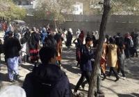Россия призвала мировое сообщество активизировать борьбу с терроризмом в Афганистане