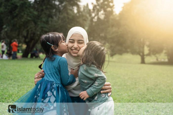 5 советов женщинам от Пророка, мир ему. (Источник фото: freepik.com)